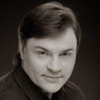 Михаил Кандауров