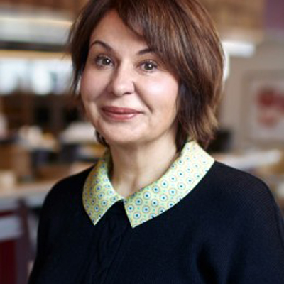 Наталья Милеенкова